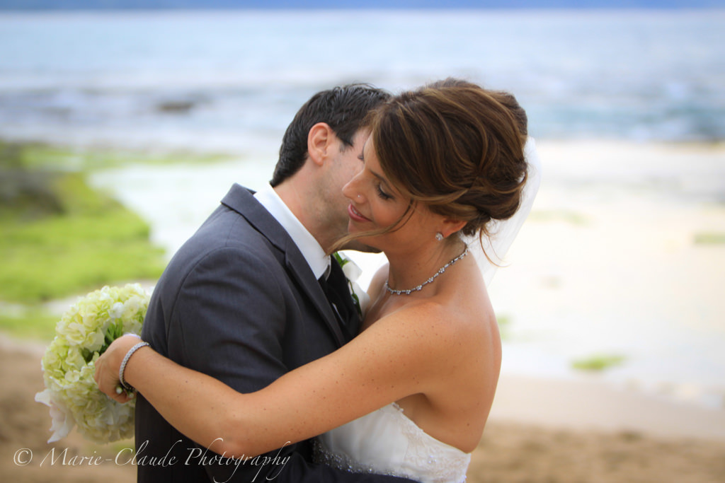 Oahu Wedding, best wedding picture
