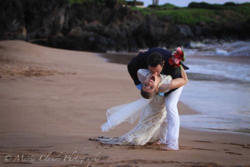 Wedding Love and Magic