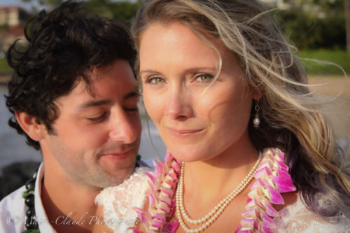 Maui Beach Destination Wedding