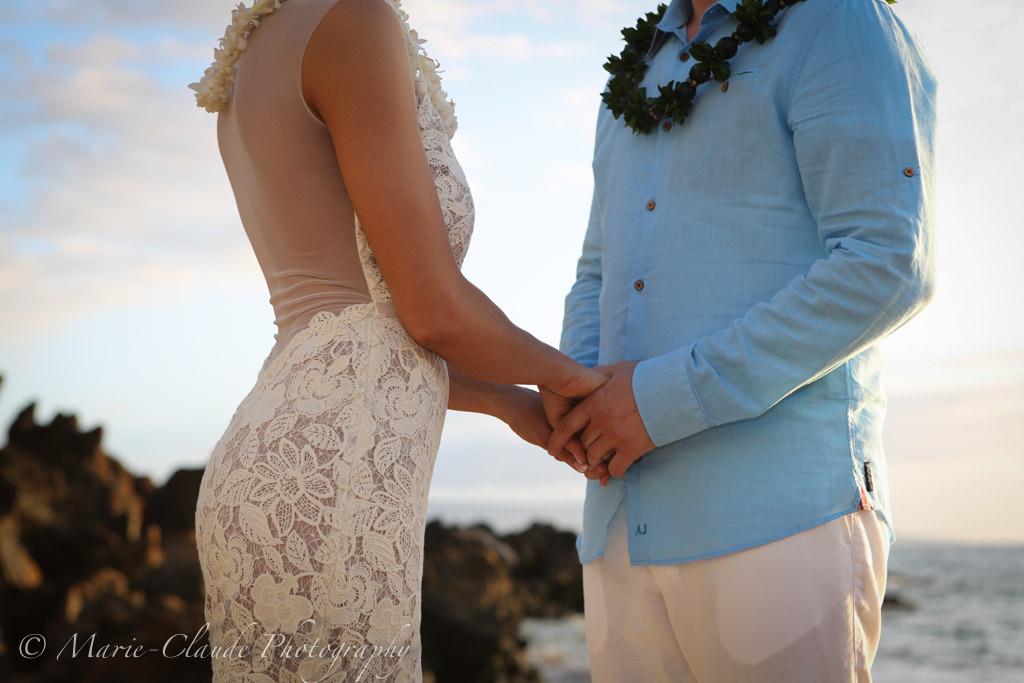 Maui Ceremony